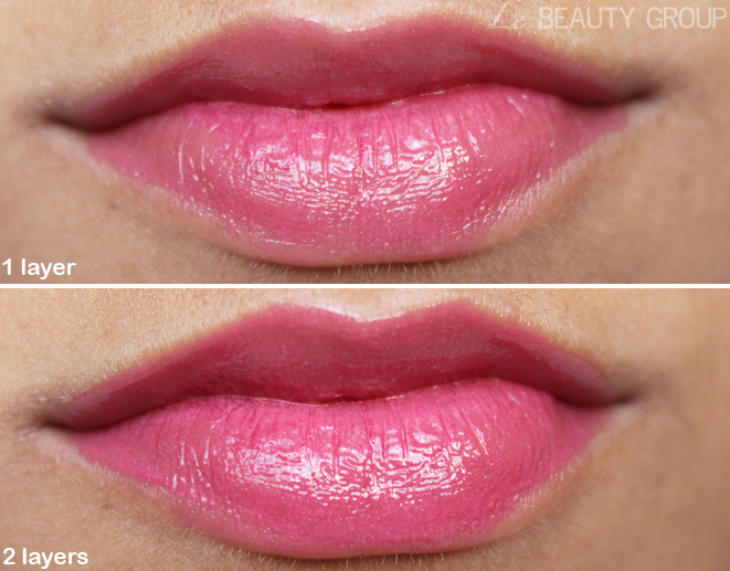 Ysl Glossy Stain Review And Swatches