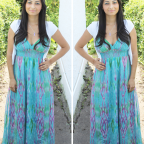 Outfit+Maxi+Dress+and+Flip+Flops+4