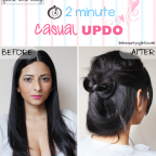 2+minute+casual+updo+1