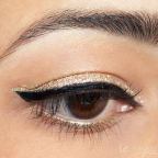 black+and+gold+eyeliner+1