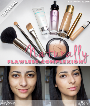 Naturally+Flawless+Complexion+Tutorial+1