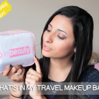 Whats+in+my+travel+makeup+bag+cruise+holiday
