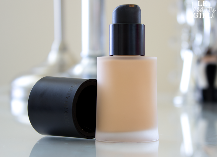 Giorgio Armani Luminous Silk Foundation Review (Before & After, Swatches, Photos, Flash Photography, Shades and Price)