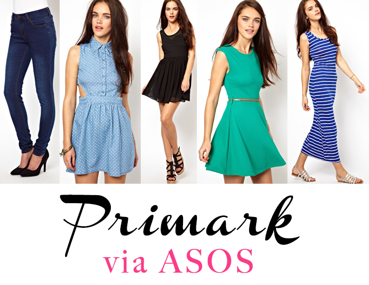 Primark womens clothes online