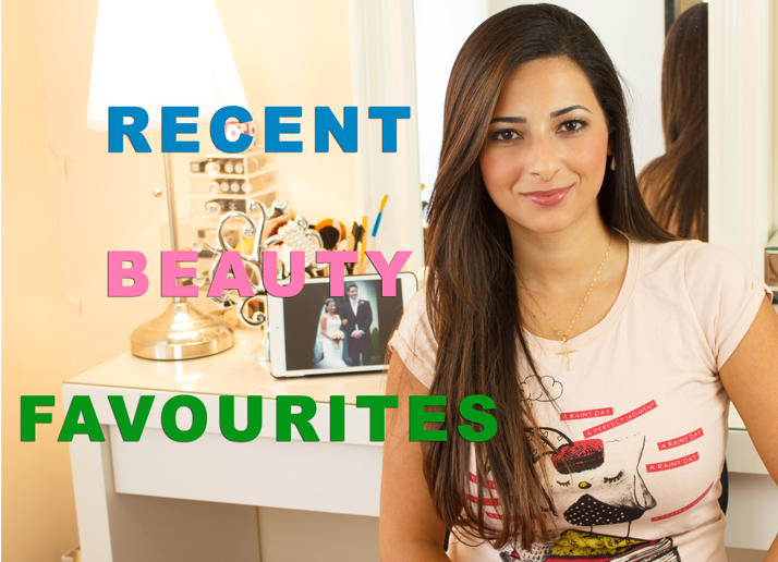 Video: Recent Beauty Favourites