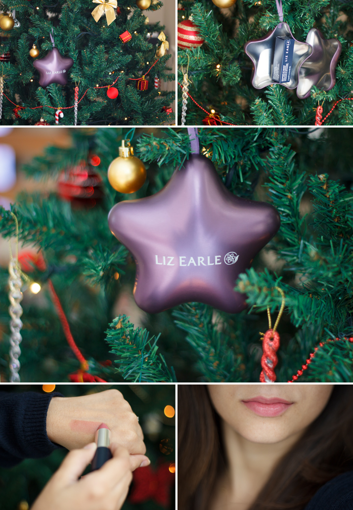 Liz Earle Christmas Star