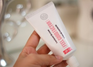 Soap & Glory Feel Good Factor Translucent BB Cream Review