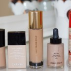 My Top 5 Foundations 2014