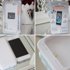 iPhone Battery Case Charger