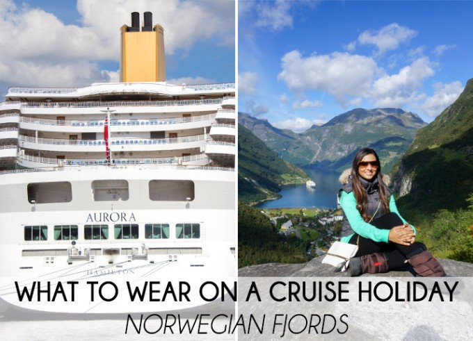 What to wear on a cruise to bahamas in january