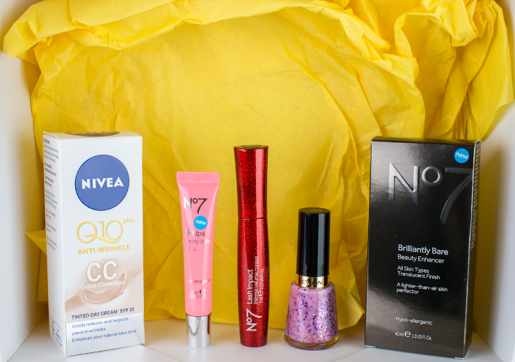 Summer Beauty Products at Boots