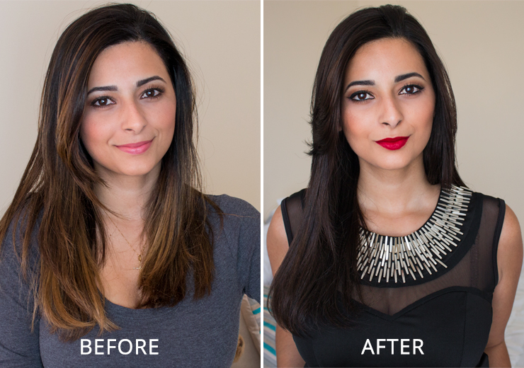 Hair Update 2014: From Ombre to Brown Hair