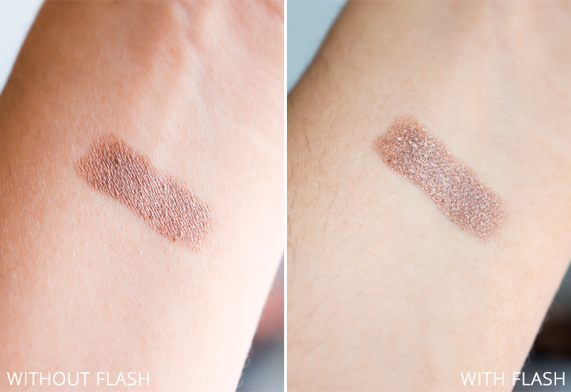By Terry Ombre Blackstar - Swatches