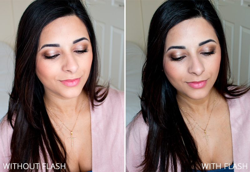 By Terry Ombre Blackstar - Makeup Look