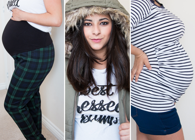New Look Maternity: From Winter to Spring