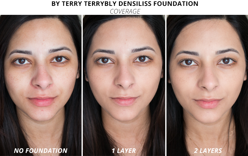 By Terry Terrybly Densiliss Foundation Review Coverage