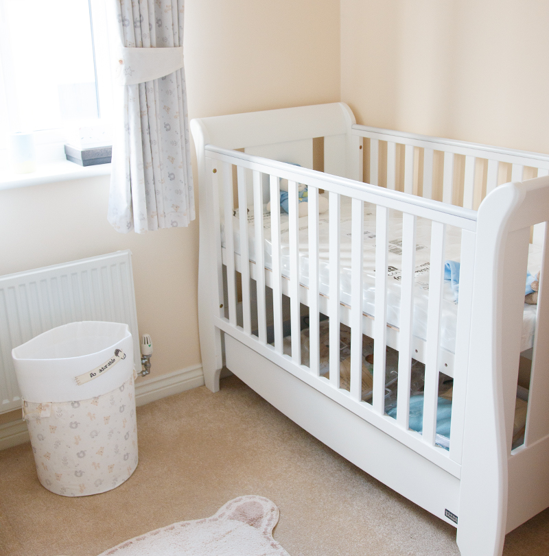 Tutti Bambini Katie Cot Bet (Review)