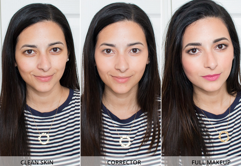 1a2aef145a3 Bobbi Brown Intensive Skin Serum Corrector and Concealer Review (Before &  After)