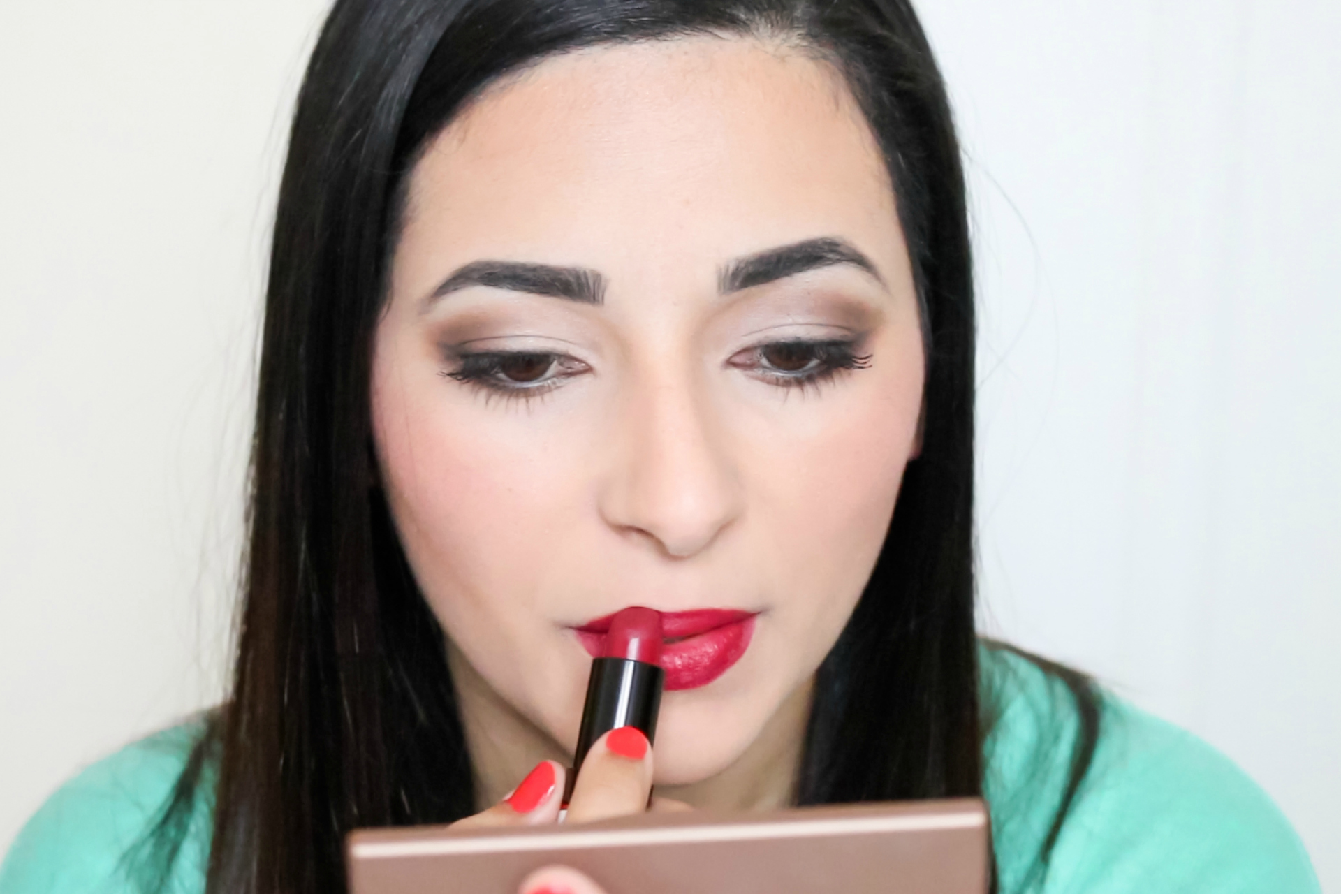 Get Ready With Me Christmas Party Makeup Hair Outfit Pamper