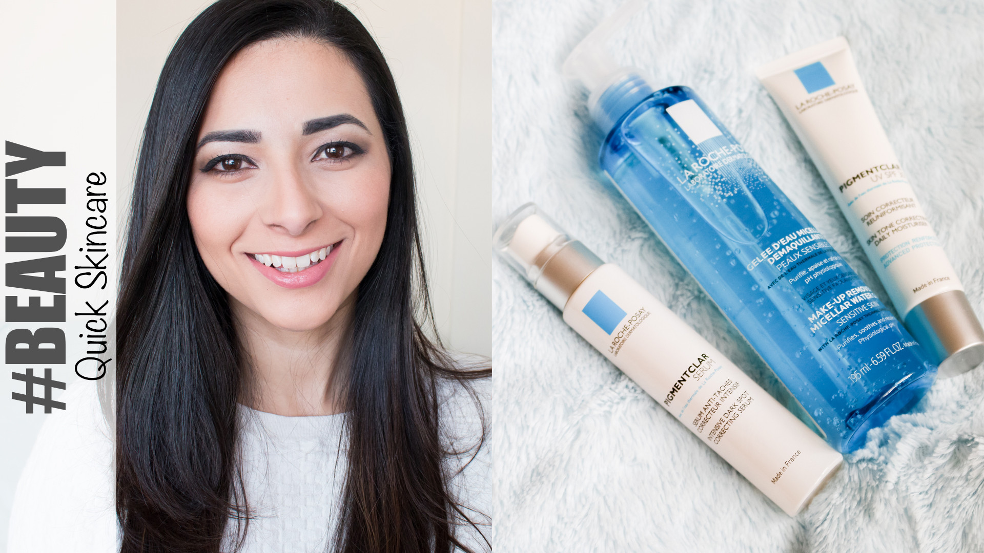 Quick and Easy Makeup Removal and Skincare Routine