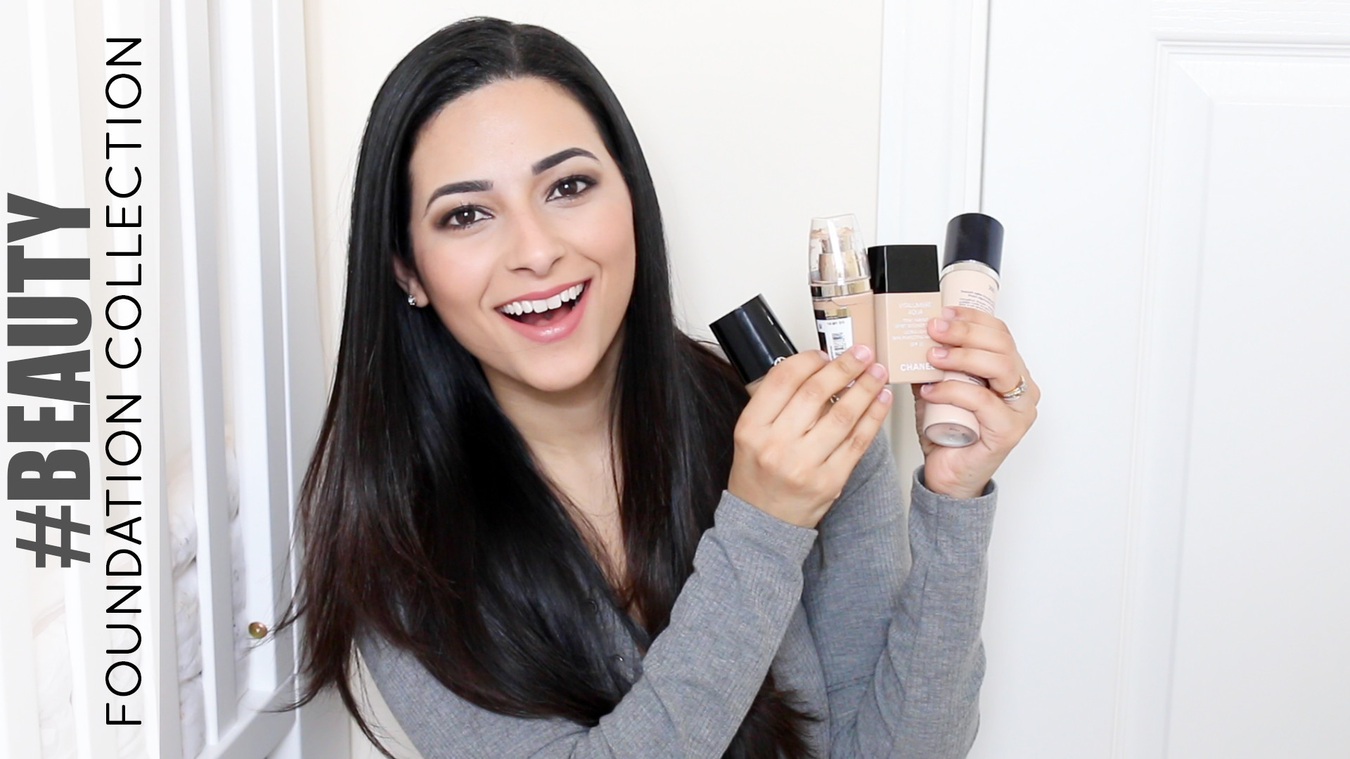 Foundation Collection 2016 Dry Skin Video Reviews - www.ysislorenna.com
