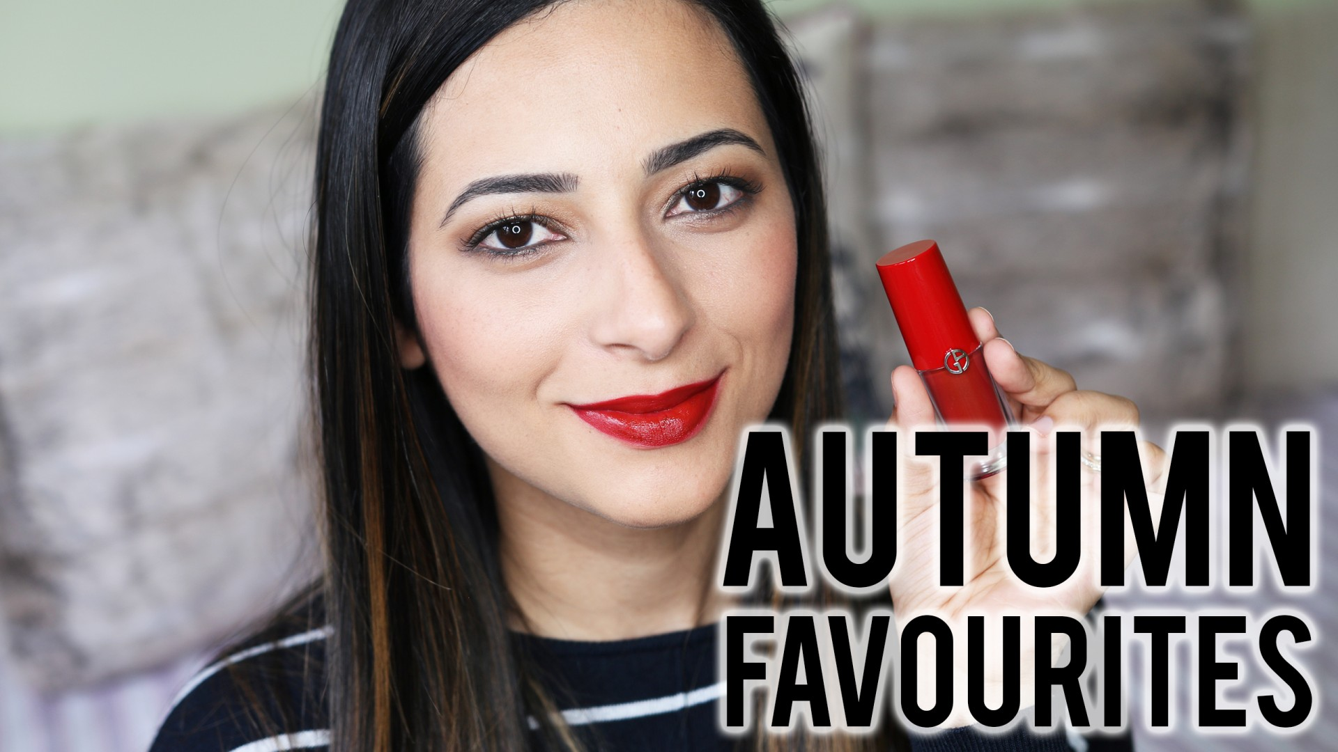 Autumn Favourites 2016: Beauty, Pregnancy & Toddler